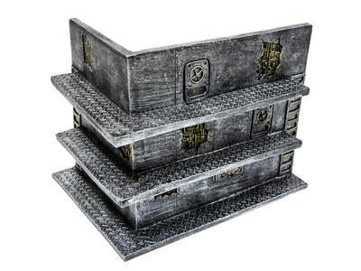Necropolis Set - 2