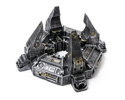 Warp Portal - 2