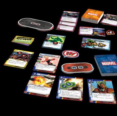 Marvel Champions: karetní hra - 2