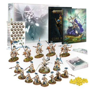 LUMINETH REALM-LORDS LAUNCH SET (ENG) - 2