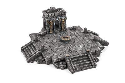 Gothic Temple - 2