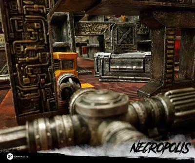 Necropolis Set - 24