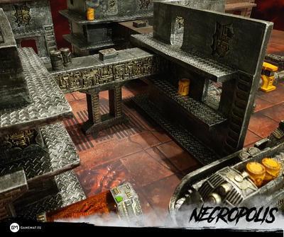 Necropolis Set - 26