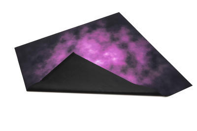 4'x4' G-Mat: Purple - 3