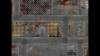 """44""""x60"""" Double sided G-Mat: Quarantine and Fallout Zone - 3/3"""