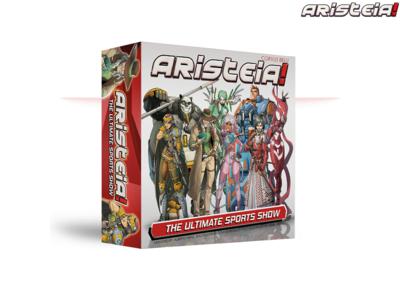 Aristeia! Core (EN) - 3