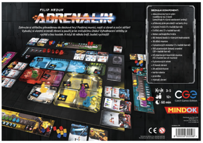 Adrenalin - 3