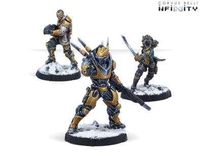 Beyond Kaldstrom Expansion Pack - 3