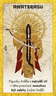 Rising Sun: Nespoutaní bohové - 3