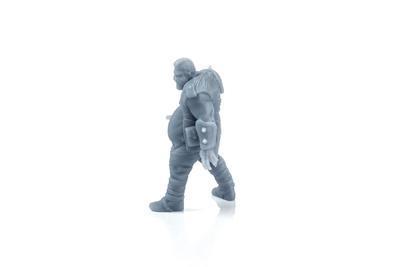 Fat Guy - 3