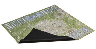Grassy Pitch - 3