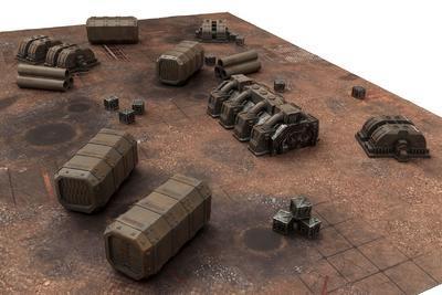 Generators Set - 3