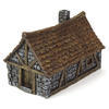 Medieval Houses Set - 3/16