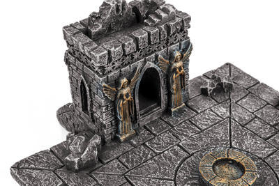 Gothic Temple - 3