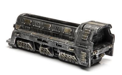 Grav Train - 3