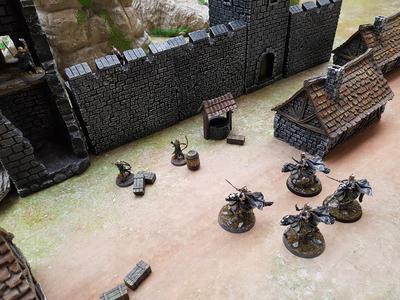 6'x4' G-Mat: Battleground v.2 - 4