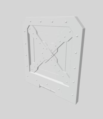 Chem Zone Set 3D file - 4