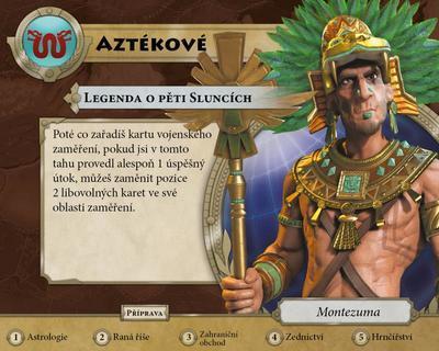Civilizace: Nový úsvit - 4