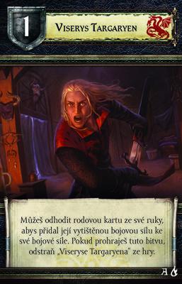 Hra o trůny: Matka draků - 4