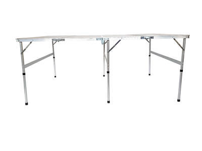 6'x4' G-Board: Folding Gaming Table - 4