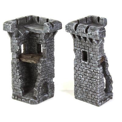 Medieval Castle Set - 4
