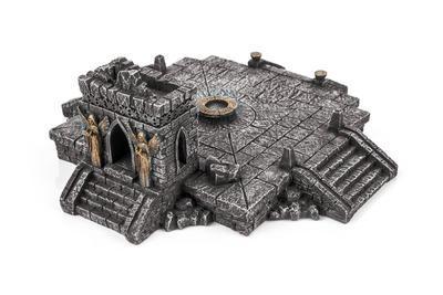Gothic Temple - 4