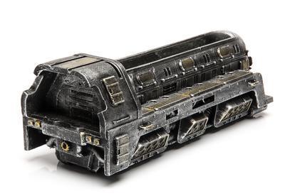 Grav Train - 4