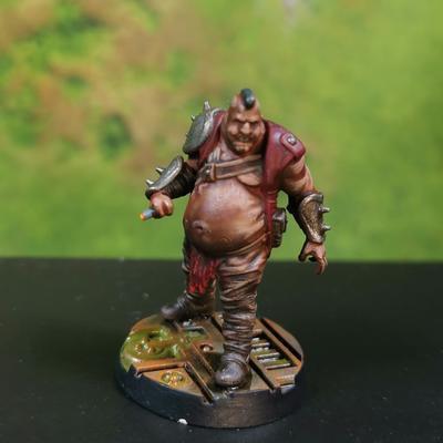Fat Guy - 5