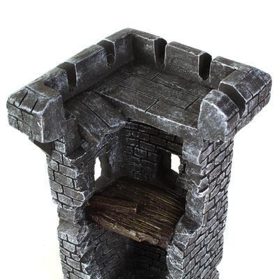 Medieval Castle Set - 5