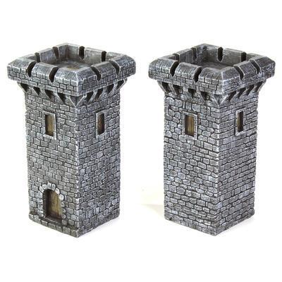 Medieval Castle Set - 6