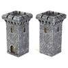 Medieval Castle Set - 6/17