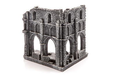 Gothic Ruins Set - 7