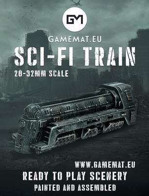 Grav Train - 7