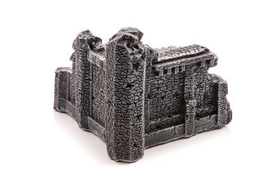 Gothic Ruins Set - 9