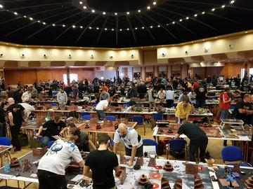 Prague Open 2020 report