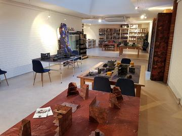 Our own store in Prague! Rubikon. - Gamemat.eu