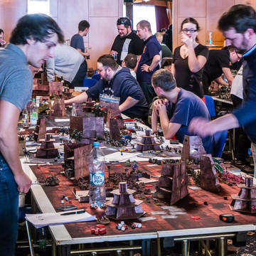 BLOG POST: PRAGUE OPEN 2019 REPORT - Gamemat.eu